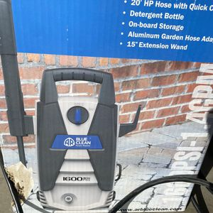 Blue Clean Pressure Washer for Sale in Surprise, AZ