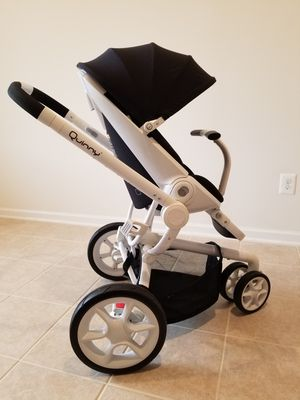 Quinny Mood Stroller - ultimate stroller for Sale in Stone Ridge, VA