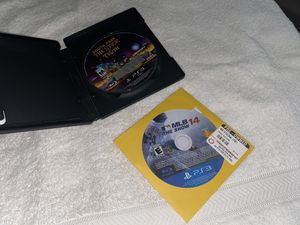 PS3 Games (2) for Sale in Covina, CA