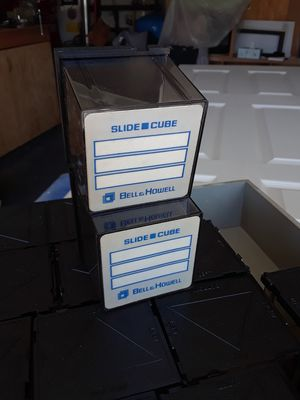 Slide cubes for Sale in Enumclaw, WA