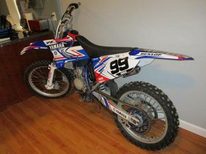 Yz125 for Sale in New York, NY