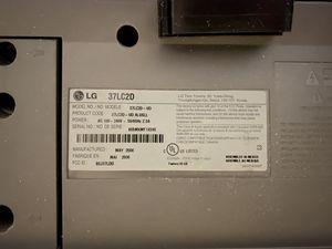 37 inch LG TV for Sale in Everett, WA