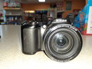 Nikon digital camera for Sale in Waterbury, CT