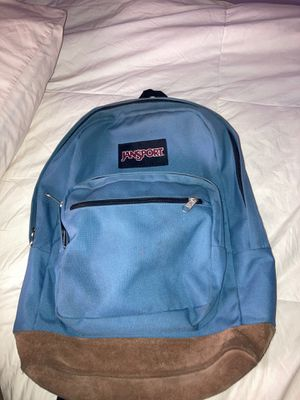 jansport backpack for Sale in Danbury, CT