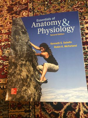Anatomy & Physiology for Sale in Federal Way, WA