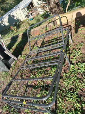Aluminum adjustable bed frame for Sale in Greenville, SC
