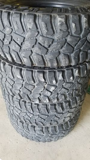 Cooper tires for Sale in San Antonio, TX