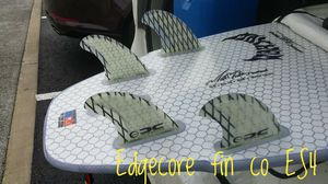 🔥🔥FCS1, FCS2 BASE EDGECORE surfboard FINS FACTORY DIRECT-SPRING BLOWOUT JUST $35👍👍👍 for Sale in Carlsbad, CA