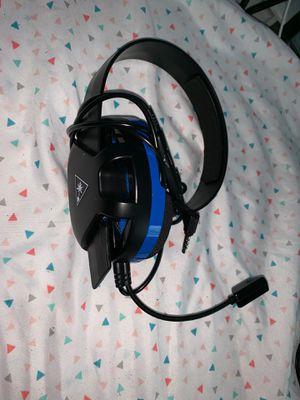 Turtle Beach one cuff headset for Sale in Austin, TX