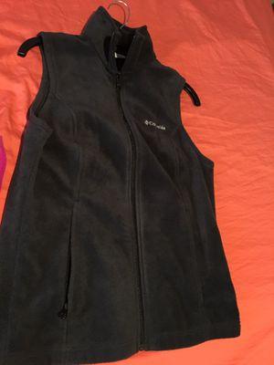 Columbia vest for Sale in Farmerville, LA