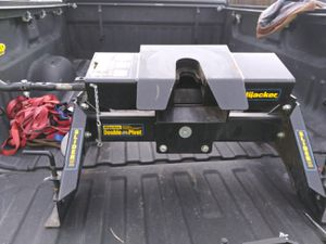 5th wheel hitch for Sale in Richland, WA