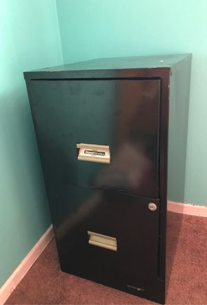 File Cabinet ( Used) for Sale in Gardena, CA