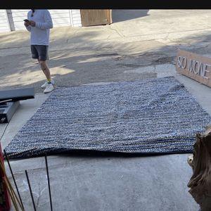 big rug!! for Sale in Marina del Rey, CA