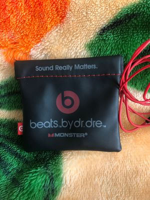 Ur beats earbuds for Sale in Ontario, CA