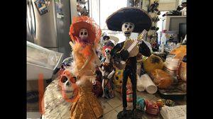 Catrinas para el día 2 de noviembre for Sale in South Gate, CA