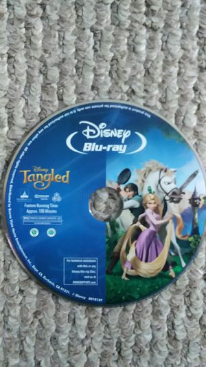 Tangled for Sale in Germantown, MD