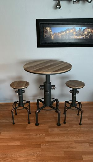 Kitchen Bar table and chairs for Sale in Aptos, CA