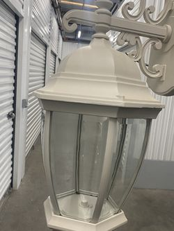 Outdoor Hardwired Light Fixture for Sale in Lakewood,  CA