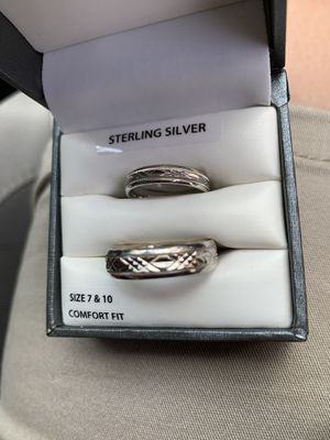 Wedding rings for Sale in Lake Wales, FL