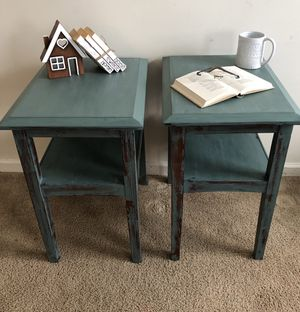End tables for Sale in Fort Meade, MD