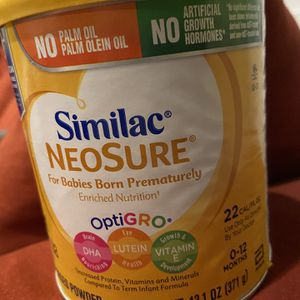 Similac Neosure Expires August 2022 for Sale in Anaheim, CA