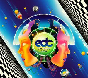 EDC ORLANDO TICKET for Sale in South Miami, FL