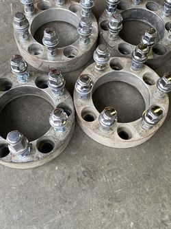 Rim Spacer for Sale in Norco,  CA