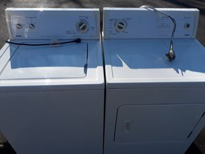 Washer and Dryer for Sale in Trenton, NJ