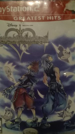 Kingdom hearts for Sale in Cypress, TX