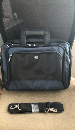 HP Laptop Bag / Carrying Case NEVER USED for Sale in Lakewood, CO