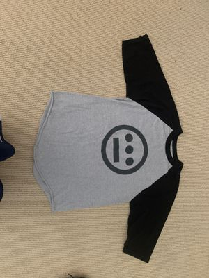 Vintage Hieroglyphics Rap Baseball Tee Size: Large for Sale in Cypress, CA