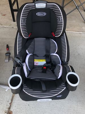 Graco 4 Ever 4-in-1 for Sale in Tacoma, WA