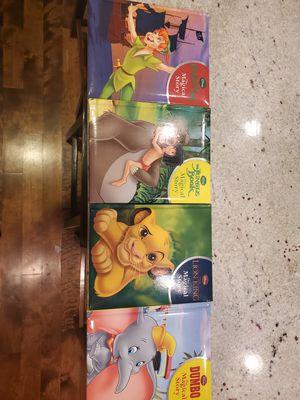Four Disney Books for Sale in Wayzata, MN
