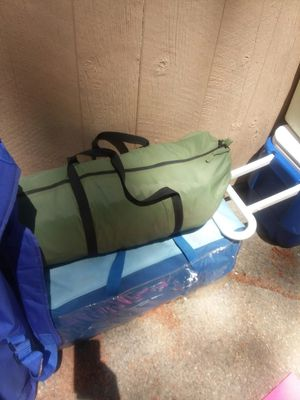 Cabellas shower tent for Sale in Southborough, MA