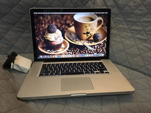 """Apple MacBook Pro 15-Inch 2GHz Intel """"Core i7"""" 4GB RAM 128GB SSD (Late-2011) for Sale in Bowie, MD"""