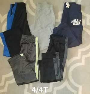 Boys Size 4/4T Pants for Sale in La Porte City, IA