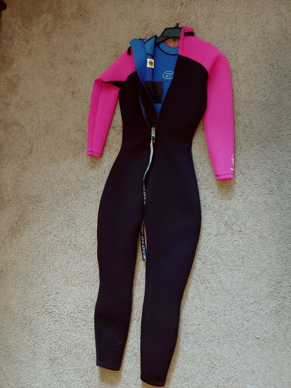 Wet suit Women's