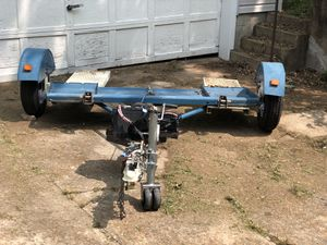 Car tow dolly for Sale in Jennings, MO