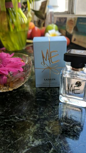 Me by Lanvin 1 oz perfume fragrance for Sale in Portland, OR