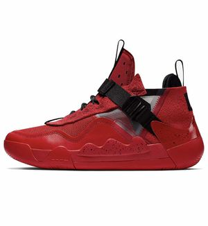 Nike Jordan Defy SP Basketball Shoes Sneakers - University Red CJ7698-600 New without box for Sale in Buckhannon, WV