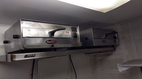 Restaurant equipment. Need to sell