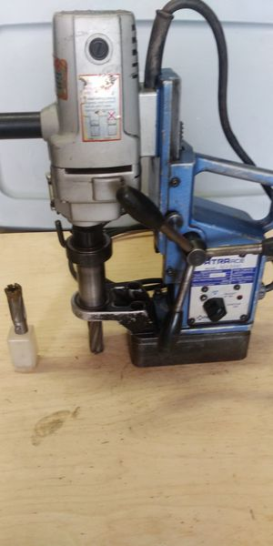 Mag drill Atra Ace Ao 3000 for Sale in Flint, TX
