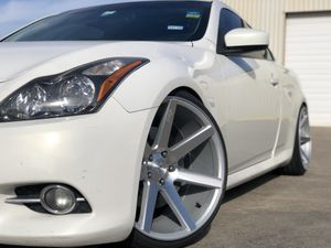 Infiniti , Nissan Staggered Wheels ! Stretch Fitment YA Y for Sale in Irving, TX
