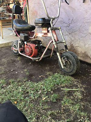 Mini bike for Sale in Oroville, CA