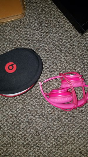 Beats wired headphones for Sale in Red Oak, TX