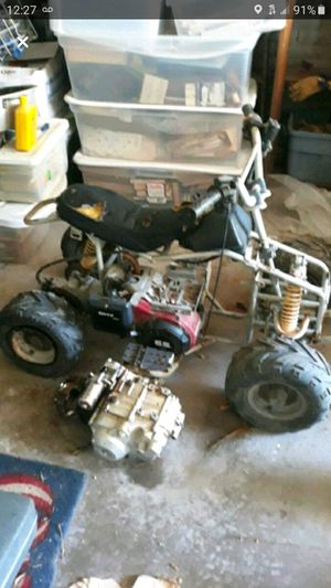 Atv for Sale in Oskaloosa, IA