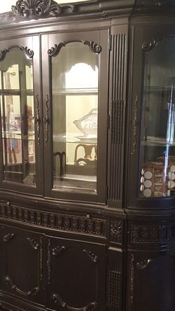 China Cabinet for Sale in Sterling,  VA