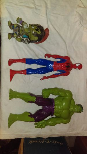 Action Heros for Sale in Winter Haven, FL