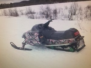 2003 arctic cat zl600 for Sale in Seymour, CT