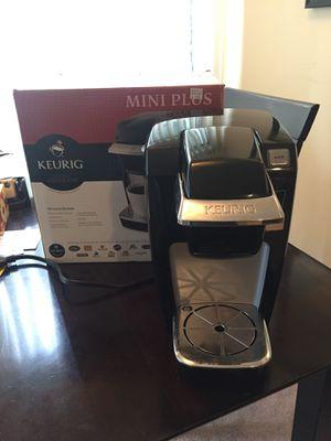Keurig Mini Plus for Sale in Los Angeles, CA